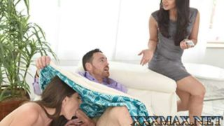 Family Strokes – Step Daughter Arielle Insatiable Itch Relief