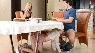 RealityKings – My Stepmom Ruined The Study Session
