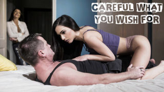 PureTaboo – Careful What You Wish For