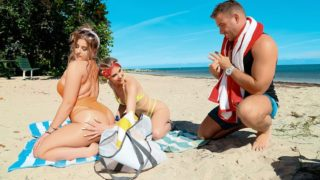 Realitykings – Quicksand Part 1