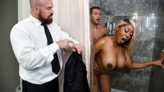 Brazzers – Moriahs Wedding Shower