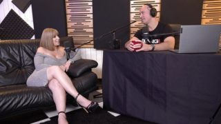 Bang – Sara Jay Gives Us An Exclusive Interview With Her Pussy