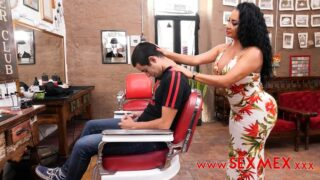 SexMex – Hair Stylist
