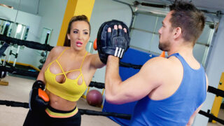 Mylf – Early Sparring