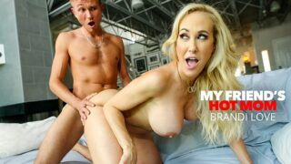 MyFriendsHotMom – Brandi Love
