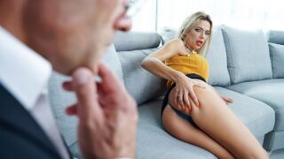 AnalMom – The Debt Collector