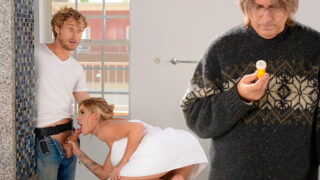 Brazzers – Rich Bitch Has An Itch