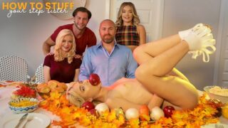 StepSiblingsCaught – How To Stuff Your Step Sister And Her Friend