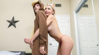 FamilyStrokes – Caught My Stepbrother