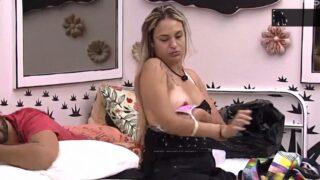 Big Brother Brasil – Sarah Andrade