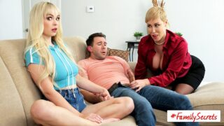 MomsTeachSex – What A Man Wants