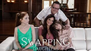 PureTaboo – Swapping Daughters