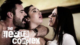PureTaboo – The Electra Complex