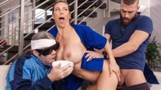 Brazzers – Cum Is Blind
