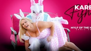 Easter Humping