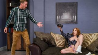 Brazzers – Curious Babysitter Gets Fucked Hard