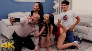 SexMex – Immoral Family